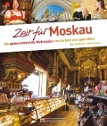 Zeit fr Moskau - Buchtitel