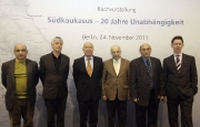 Navasardian, Halbach, Boden, Gegeshidze, Yunusov, Gtz (c) by Jens Schicke